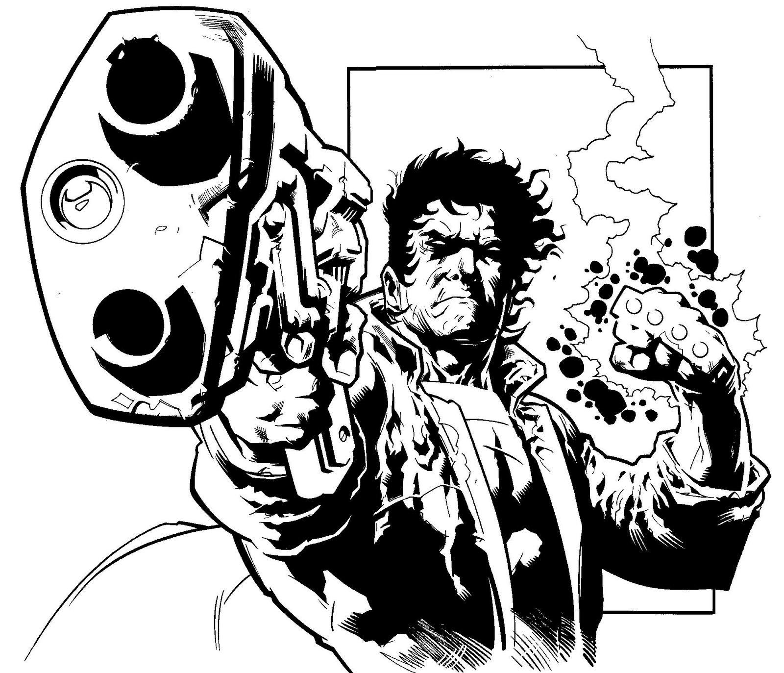 Art Of Comics And Manga: The Comics Bureau